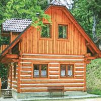 Four-Bedroom Holiday Home in Stara Bystrica