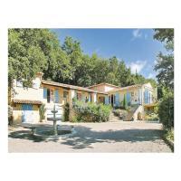 Holiday Home Le Tignet Ch.De La Voie Romaine