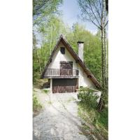 Holiday home Bukover