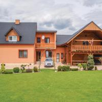 Four-Bedroom Holiday Home in Kysucky Lieskovec