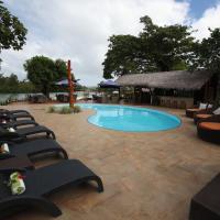 Cocomo Resort