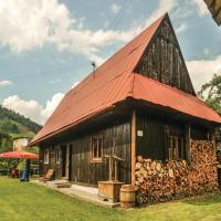 Holiday home Zazriva IV