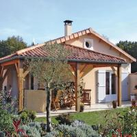 Holiday home Les Forges with Outdoor Swimming Pool 396