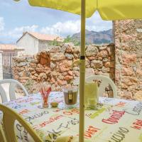 Two-Bedroom Holiday Home in Piana