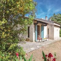 Holiday home St Siffret MN-1291
