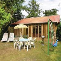 Holiday home Svalebovej