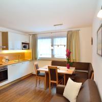 Apartment Plan de Socrep