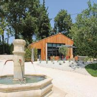 Two-Bedroom Holiday Home in La Batie Rolland