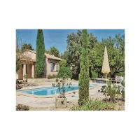 Holiday home Les Barrys/Puget sur D with Outdoor Swimming Pool 424