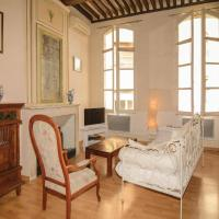 Two-Bedroom Apartment in Avignon