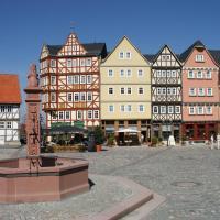 Landhotel Zum Hessenpark
