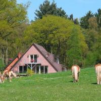 Haus Niedersachsen FeWo 8 - [#29464]