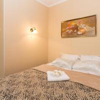 Apartment Talinnskaya 16k1