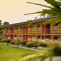 Hotel Campestre Tacurrumbi