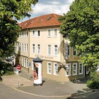 Hotel Stadt Hannover