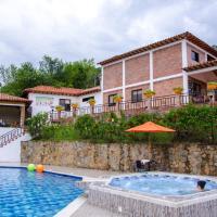Hotel La Montaña San Gil