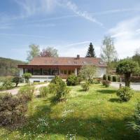 Waldhotel Sulzbachtal