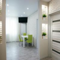 Apartment on Marshala Novikova 15