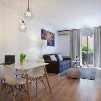 Tendency Apartments Fira