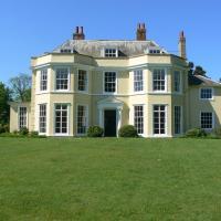 Holbecks House B&B