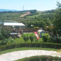 Holiday home in Barberino di Mugello 23863
