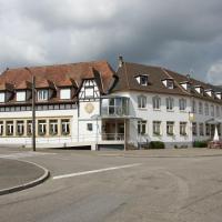 Hôtel Restaurant À L'Etoile