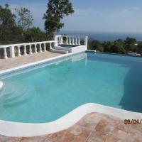 Santai Villa Hibiscus