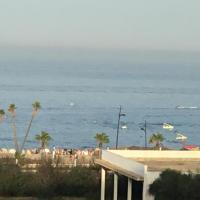 Apt moderne et lumineux vue mer Al Cudia Smir