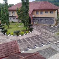 Exquisite Villa in Limbe