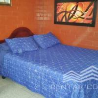 Alquiler De Apartamento Amoblado En Bogotá En Salitre Occidental - ID121248