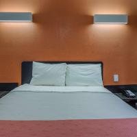 Motel 6 Greenville – Simpsonville
