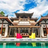 Villa Beach Batubelig