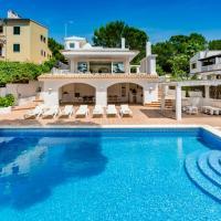 Villa Alandi - Sant Elm - Playa S´Algar