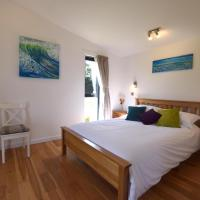 The Gallery Lodges