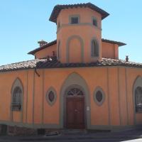 """Via delle Mura """"Apt. Borgo Dentro"""""""