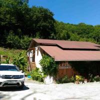 Гостевой дом Letto