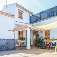 Five-Bedroom Holiday Home in Villanueva del Rey