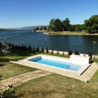 Frente al Lago (sólo para familias)