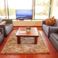 Aliyah Return Center-Kinneret Villa
