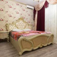 Apartments Lux pl.Lenina 8