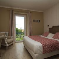 Logis SPA Hotel Beau Site