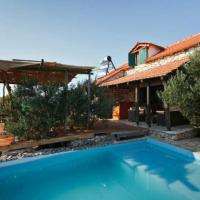 Secluded house with a swimming pool Brusje (Hvar) - 12493