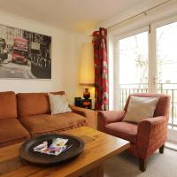 Two bedroom Apartment in North London