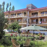 Hotel Sangto Villa