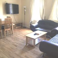 Large 2 bedroom flat on Finchely Road NW3