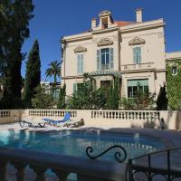 Cimiez Flirey Apartment villa verriere Tornat