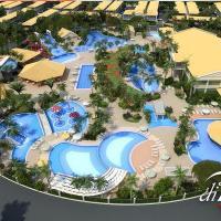 Lacqua Di Roma Resorts