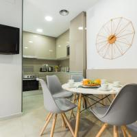 Barcelona Apartments Freser 78
