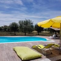 Oliveira Country House
