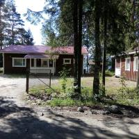Vyartsilya Guest house